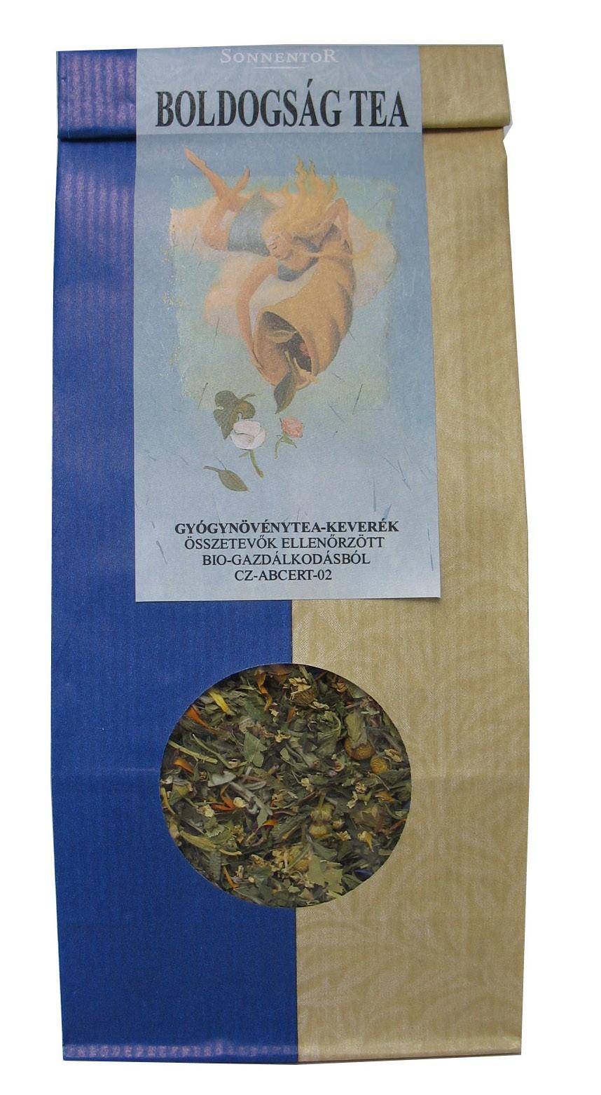 BIO boldogság tea 50 g