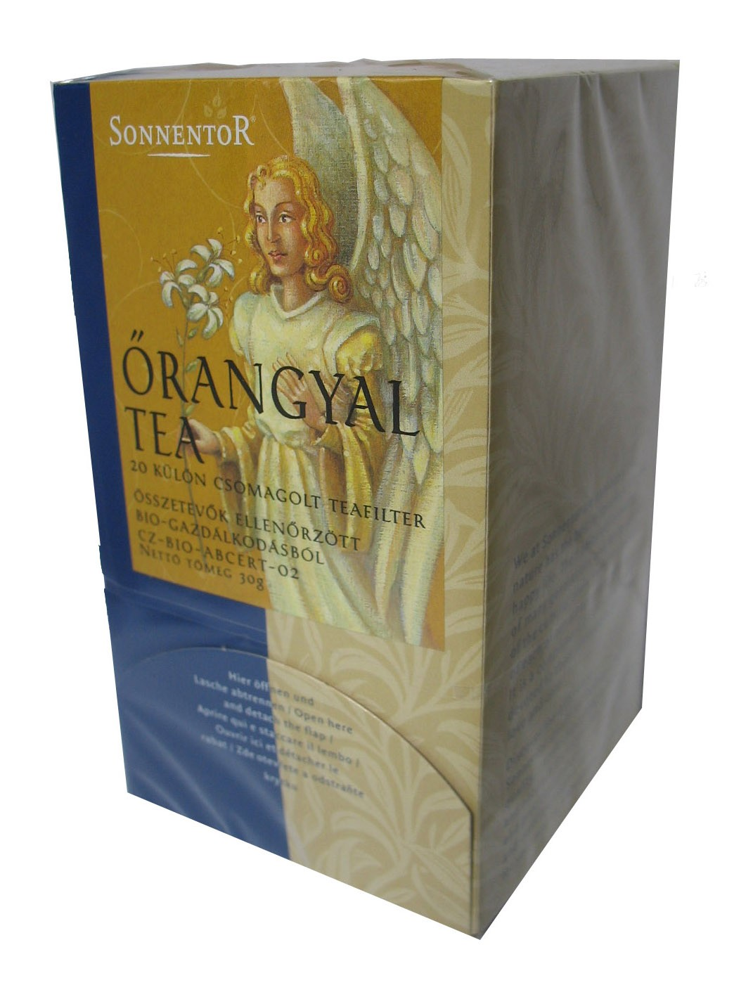 BIO őrangyal tea 30 g