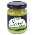 BIO medvehagyma mustár 125 ml