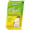 BIO kukorica & rizs kenyérlapok natúr        200 g